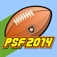Pro Strategy Football 2014