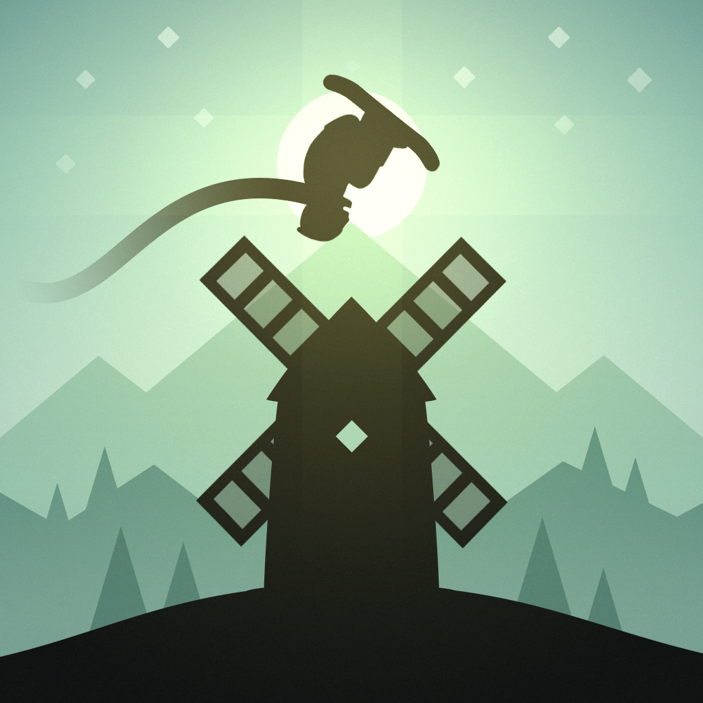 iPhone, iPad: »Alto's Adventure«